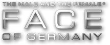Face of Germany 2014 | The Male and the Female Face